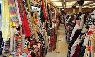 Western Market & Sheung Wan Fong (웨스턴 마켓 & 셩완펑)