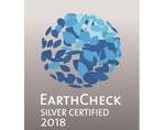 EarthCheck 银徽认证(2018)