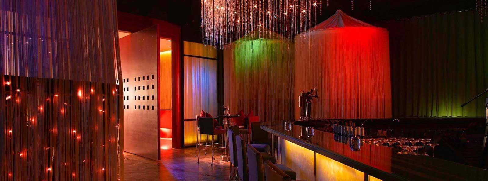 レストラン/バーNooch bar