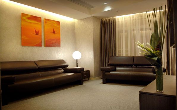 Suite Hotel Hong Kong Two Bedroom Suite At Cosmo Hotel Wan Chai Delectable Cosmopolitan 2 Bedroom Suite
