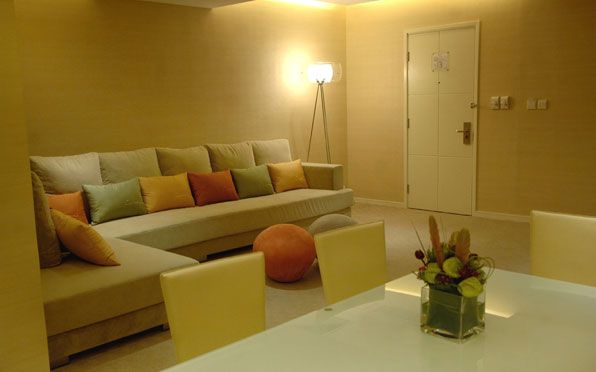 COSMO TWO BEDROOM SUITE