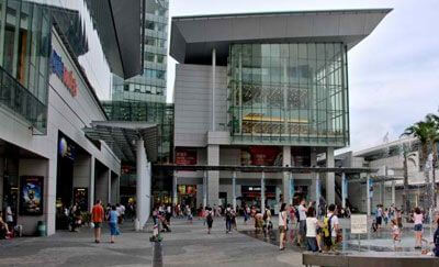 TUNG CHUNG OUTLET MALL / CITYGATE OUTLETS
