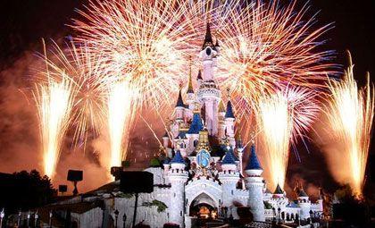 Disneyland (디즈니랜드 )